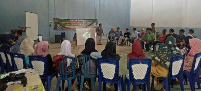 62 Calon Pengantin Di Tanjung Jabung Timur Berkomitmen Wujudkan Keluarga Sakinah Mawaddah warahmah