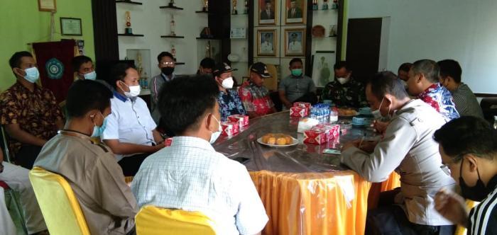 Catu Rahayu, Desa Sadar Kerukunan Provinsi Jambi Segera Diresmikan